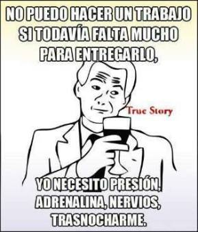 true story meme